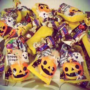 Happy Halloween~★☆★